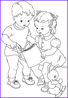Dick Coloring Page Best Of Collection Redwork On Pinterest