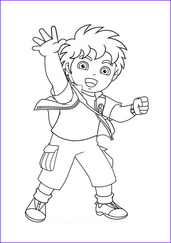 go rivera coloring pages