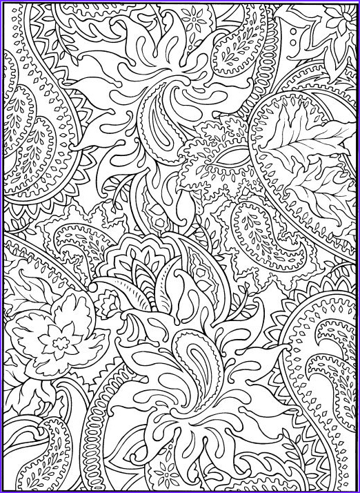 Diffucult Coloring Page Best Of Photos Difficult Hard Coloring Pages Printable