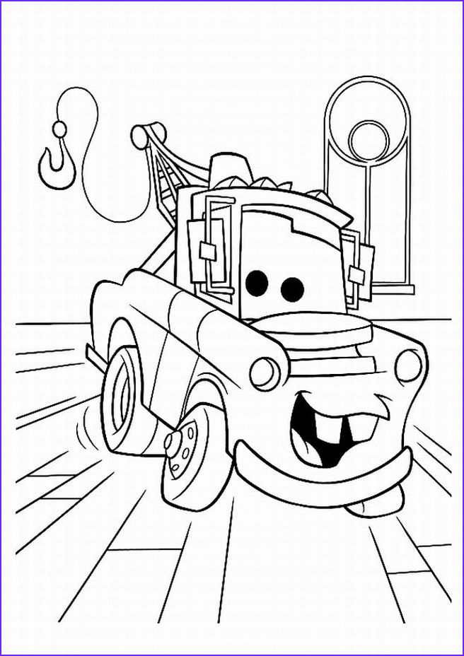 Disney Coloring Printables Beautiful Photos Disney Cars Coloring Pages for Kids Disney Coloring Pages