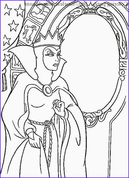 Disney Villains Coloring Awesome Photography Disney Villains Coloring Pages