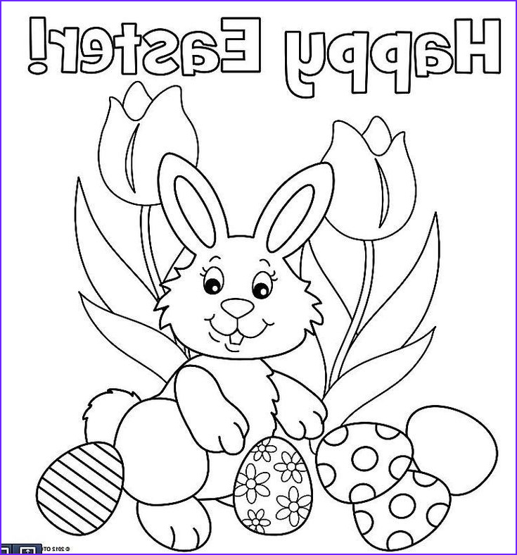 Easter Coloring Printables Free Luxury Images the Kids Will Love these Free Printable Easter Bunny