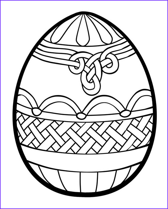 spring easter holiday coloring pages