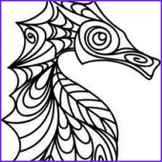 Easy Adult Coloring Book Inspirational Photos Coloring Page Fish Printable Kids Colouring Pages