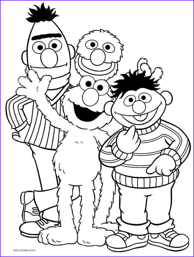 Elmo Coloring Picture Luxury Photography Printable Elmo Coloring Pages Homeschooling