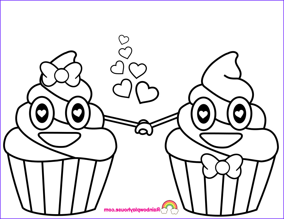 Emoji Coloring Page Free Printable Awesome Photos Emoji Coloring Pages to Print at Getdrawings