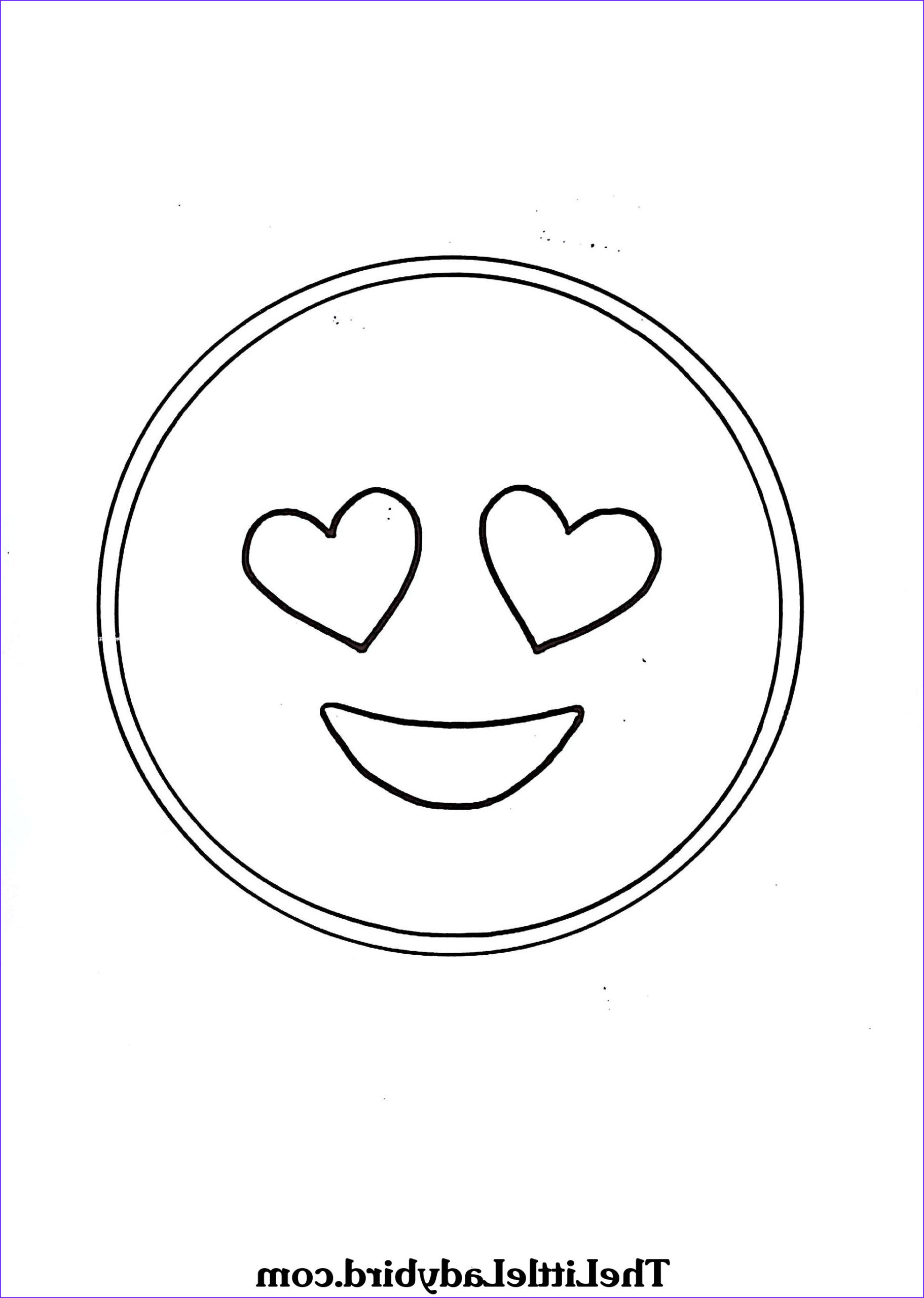 Emoji Coloring Page Free Printable Beautiful Photography Emoji Coloring Pages In Love
