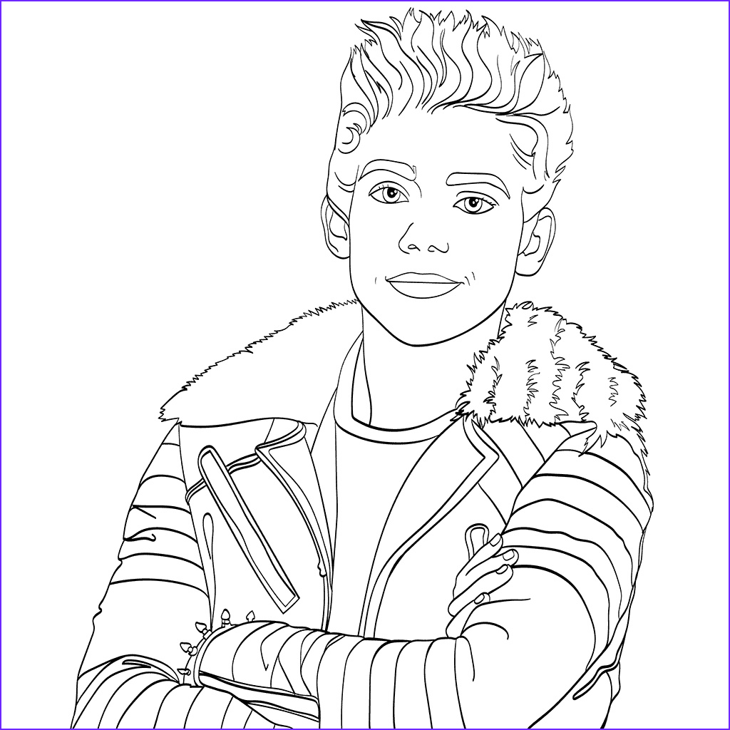 Evie Coloring Page New Image Apple Coloring Pages Evie Coloring Pages