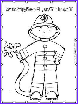 Fire Prevention Week Coloring Page Cool Images Pin by Mary Posey On Coloring Pages