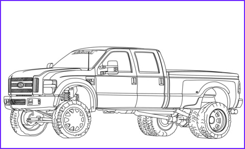 2012 ford f350 dually lifted