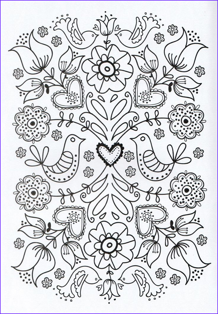 Free Coloring Page for Adults Flowers Luxury Image 10 Simple & Useful Mother's Day Gifts to Diy or Buy