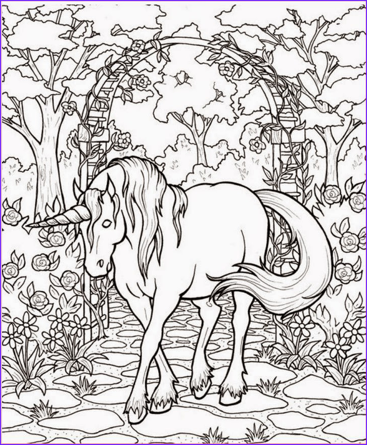 Free Fantasy Coloring Page Elegant Photos Free Printable Fantasy Coloring Pages for Kids Best