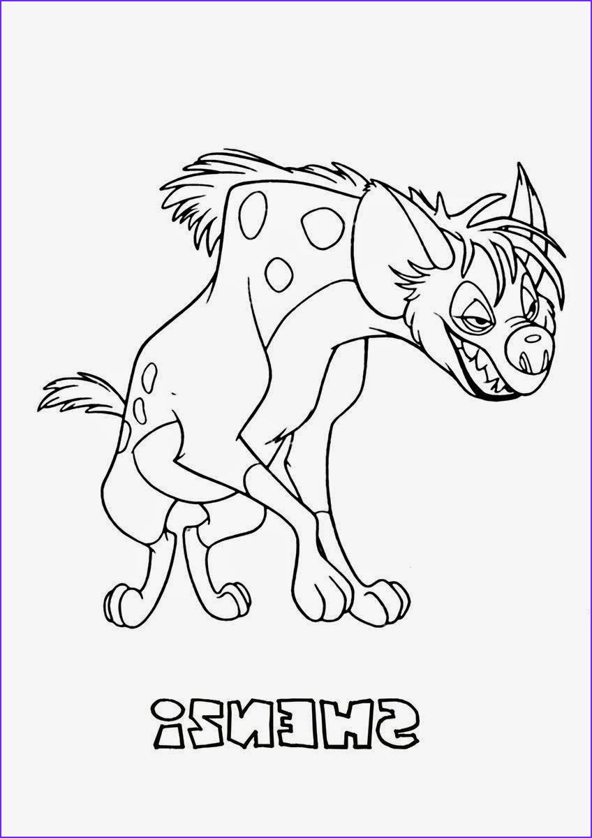 lion king lion king coloring pages