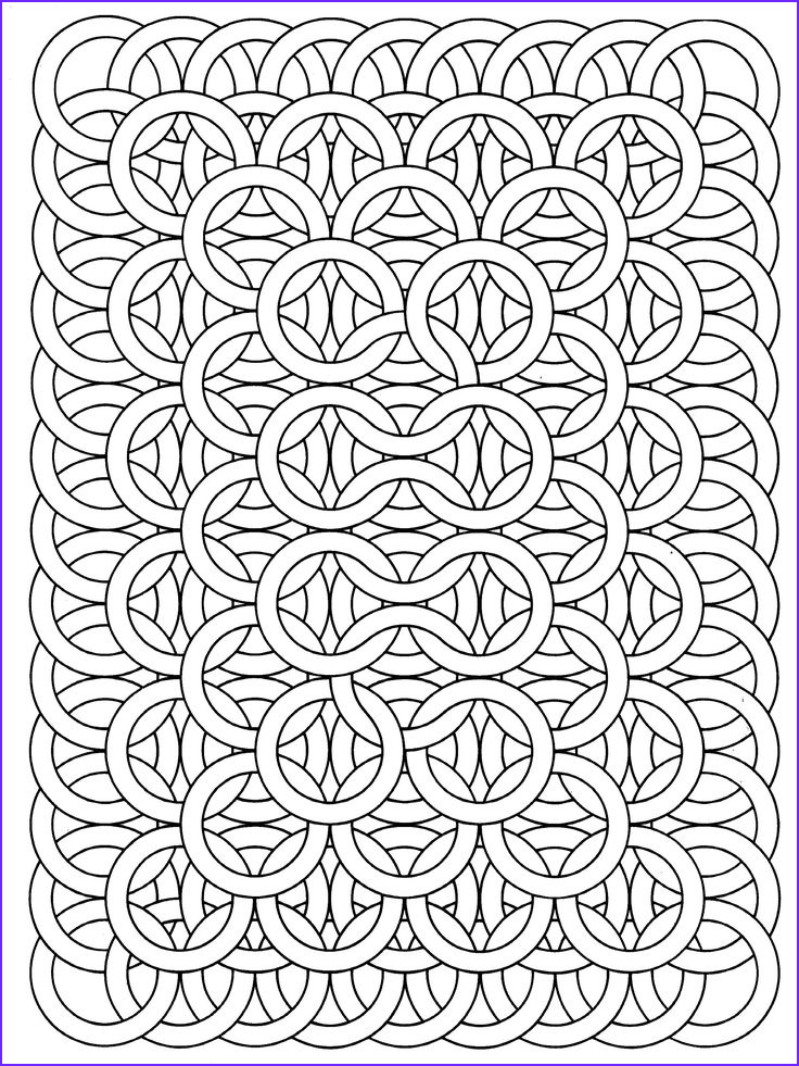 Free Printable Coloring Page for Adults Geometric Beautiful Images to Print This Free Coloring Page Coloring Op Art Jean