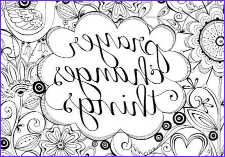 Free Printable Coloring Page On Prayer Unique Photography Bible Verse Doodles