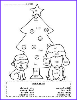 Free Sight Word Coloring Page Cool Stock New 579 Sight Word Christmas Coloring Pages