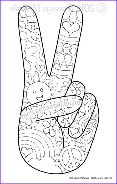Fun Easy Coloring Page Luxury Stock Color Fun Coloring Page Blank By Thaneeya