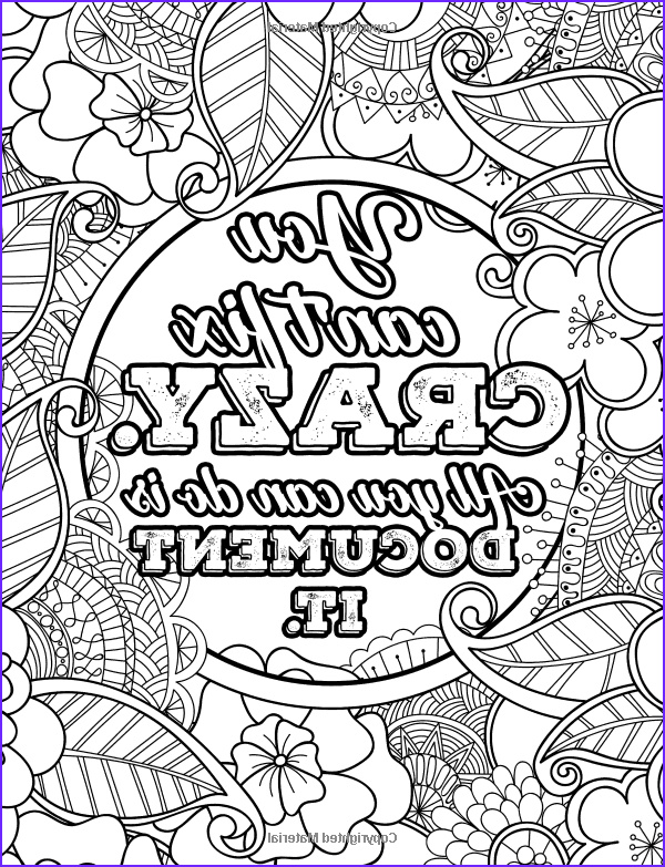 Funny Adult Coloring Page Elegant Stock Nurse Coloring Book Funny Adult Coloring Books for Nurses