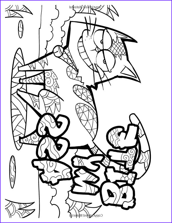 Funny Adult Coloring Page Inspirational Collection Amazon Angry Swearing Cats Creative Sweary Coloring