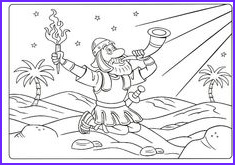 Gideon Coloring Page Best Of Collection Zacchaeus In the Tree Cut Outs