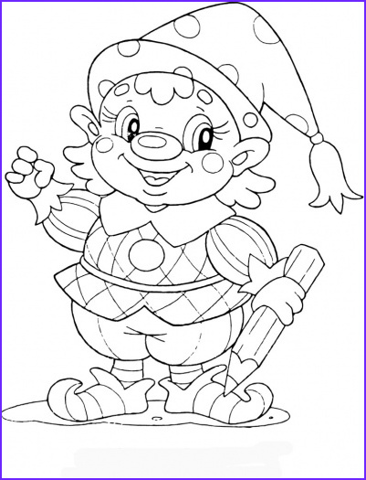 Gnome Coloring Page New Gallery Gnome Disney Coloring Pages for Kids