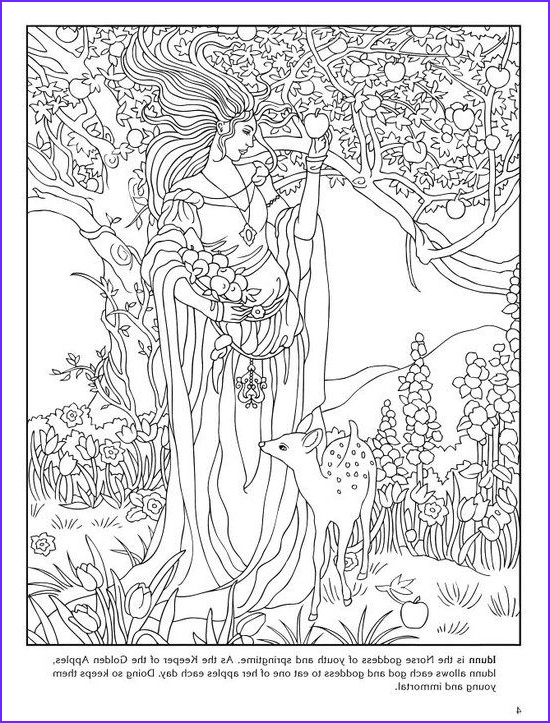 Goddesses Coloring Book Awesome Image 139 Best Images About Goddess Coloring Pages for Adults On