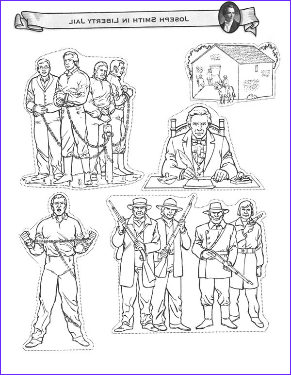 Golden Plates Coloring Page Best Of Gallery Joseph Smith Golden Plates Coloring Page