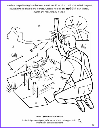 Golden Plates Coloring Page Inspirational Stock Obtaining the Gold Plates