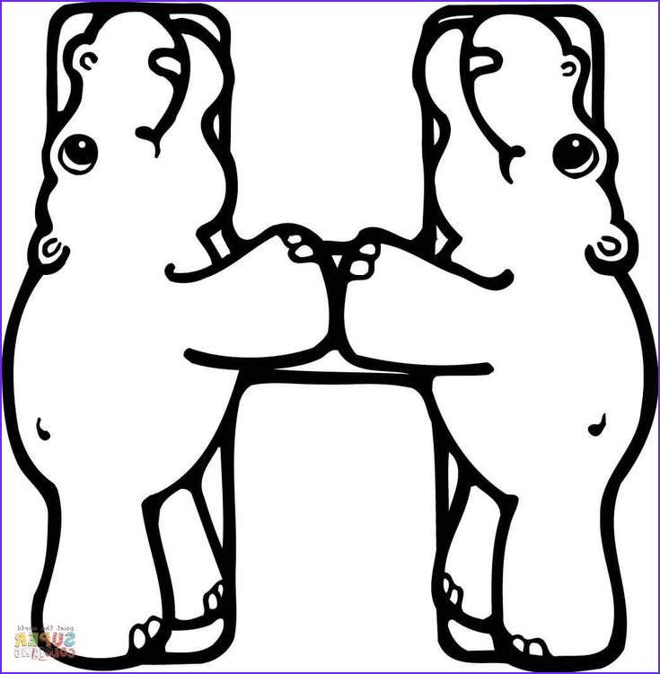 H Coloring Page Inspirational Photography 69 Best Clip Art Animals Images On Pinterest