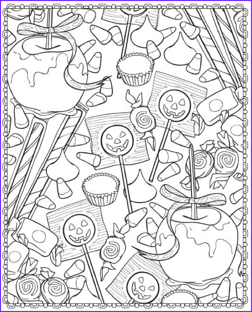 Halloween Coloring Page Printables stream view=1