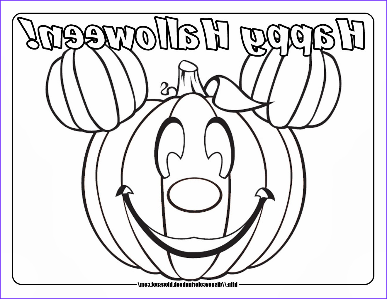 Halloween Coloring Page Free Awesome Photos Halloween Coloring Pages – Free Printable Minnesota Miranda