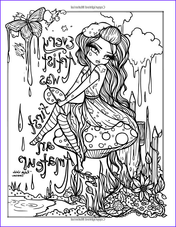 Hannah Lynn Coloring Book Awesome Stock Amazon I Dream In Color An Inspirational Journey