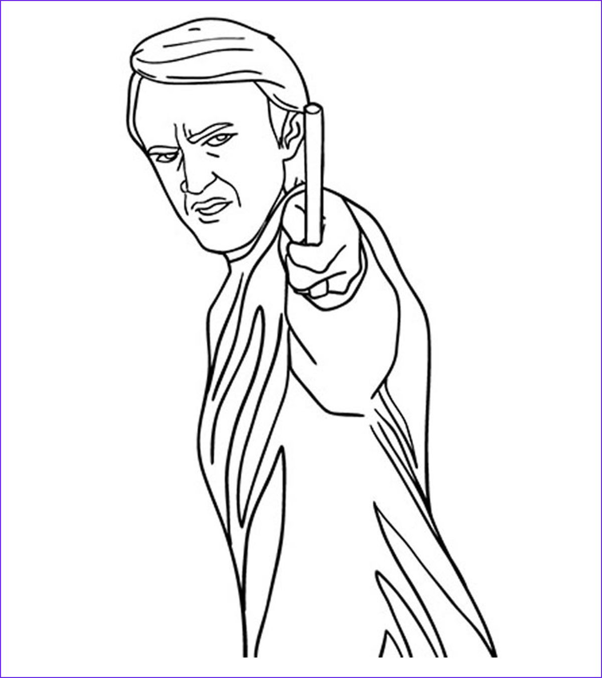Harry Potter Coloring Book Page Inspirational Photos People Coloring Pages Momjunction
