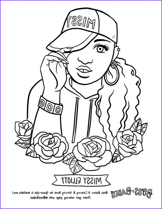 Hip Hop Coloring Page Best Of Gallery Image Result For Feminist Coloring Pages