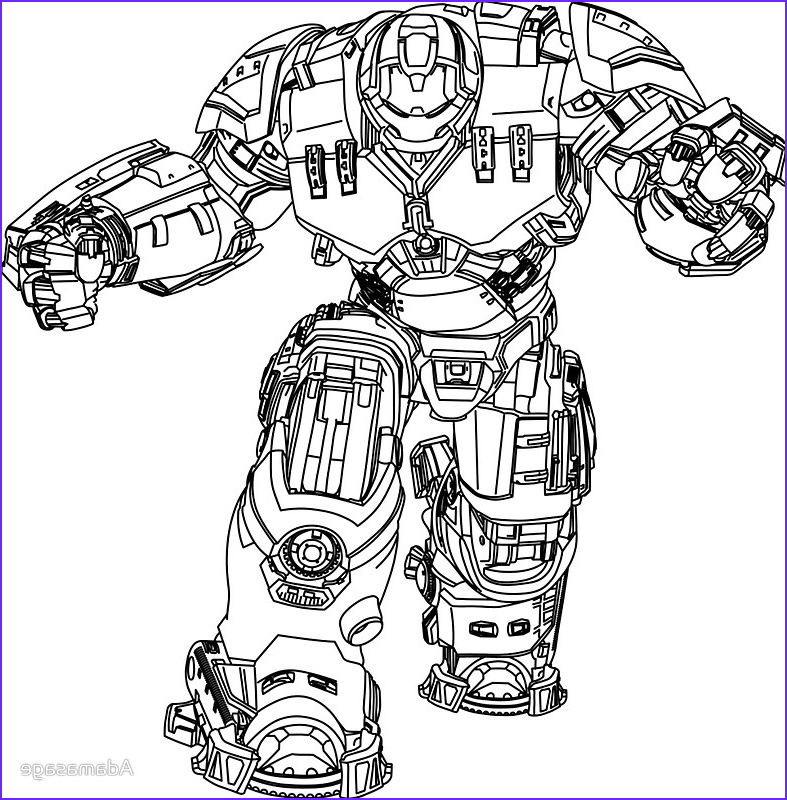 Hulk Buster Coloring Page Unique Gallery 23 Hulkbuster Coloring Pages