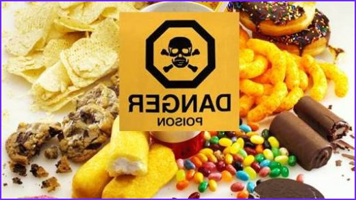 Is Food Coloring Harmful Best Of Photos 5 Most Dangerous Ingre Nts In Food Be Well Buzz
