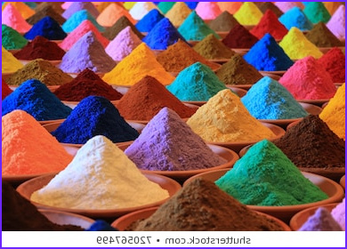 Is Food Coloring Harmful Inspirational Image Spice Stock S & Vectors