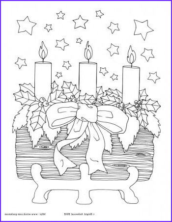 Log Coloring Page Awesome Image Holiday Printable Fun the Yule Log