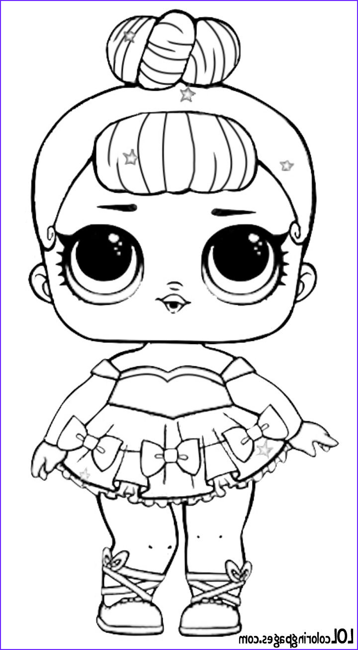 Lol Baby Coloring Page Elegant Images Pin by Anya Amir On Lol Suprise Coloring