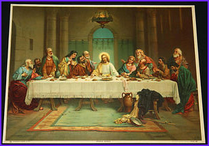 Lord's Supper Coloring Page Beautiful Photos Vintage 17 X 13 the Last Supper Oleograph Print Coena