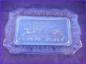 """Lord's Supper Coloring Page Inspirational Stock Tiara Glass Pale Blue Lord S Supper Plate 11 1 4"""" by 7"""""""