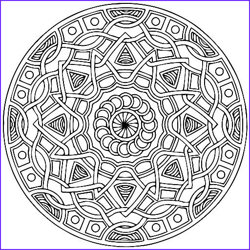 Mandala Coloring Therapy Beautiful Photos 157 Best Images About Mandalas On Pinterest