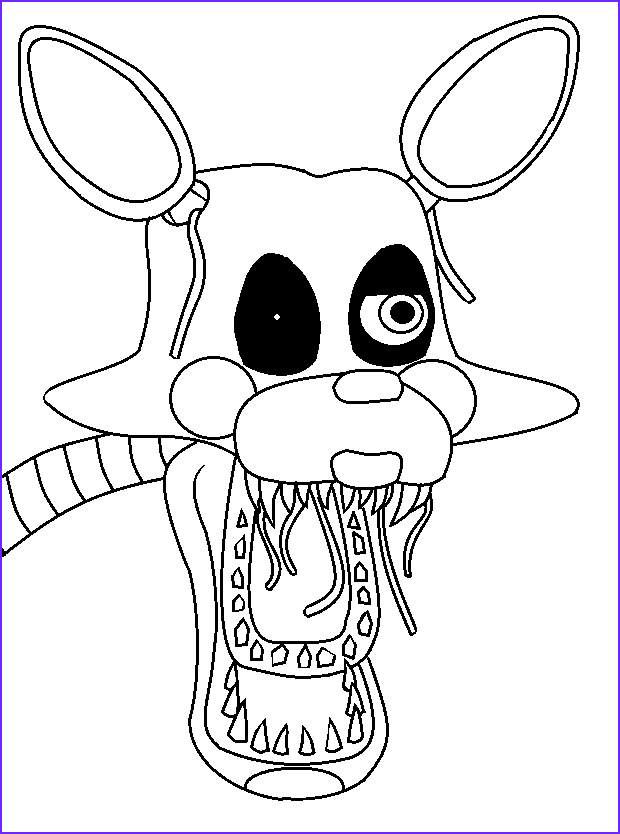 Mangle Coloring Page Beautiful Images The Mangle Base By Siedah Dragon On Deviantart