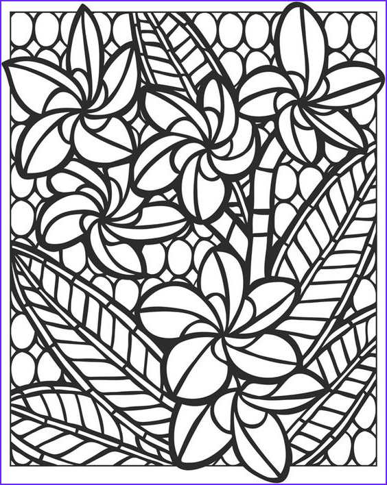 Mosaic Coloring Page Best Of Images Dover Publications Dovers and Mosaics On Pinterest