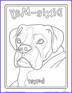 mutt and stuff zippy coloring pages sketch templates