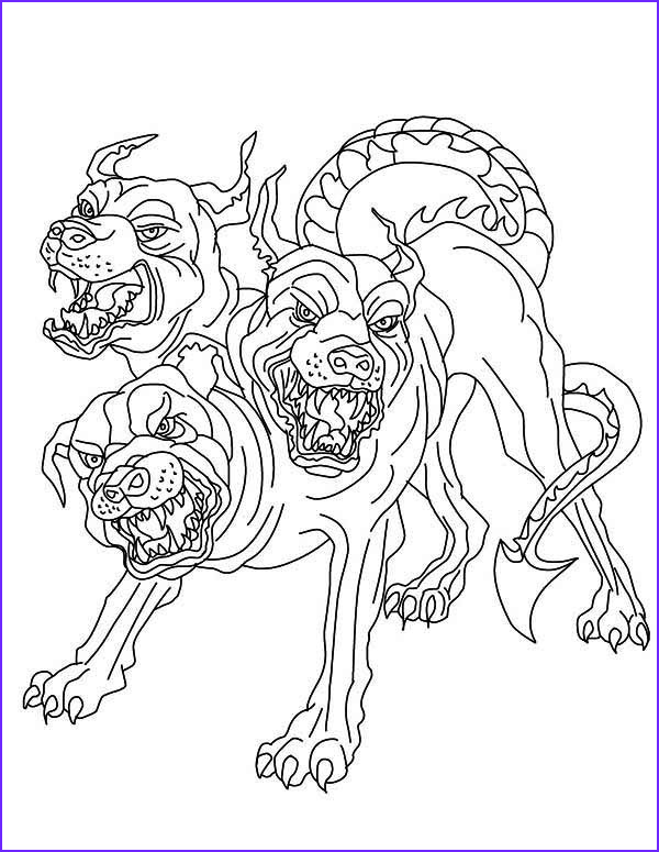 Mythology Coloring Book Luxury Photos Free Coloring Page June 2016