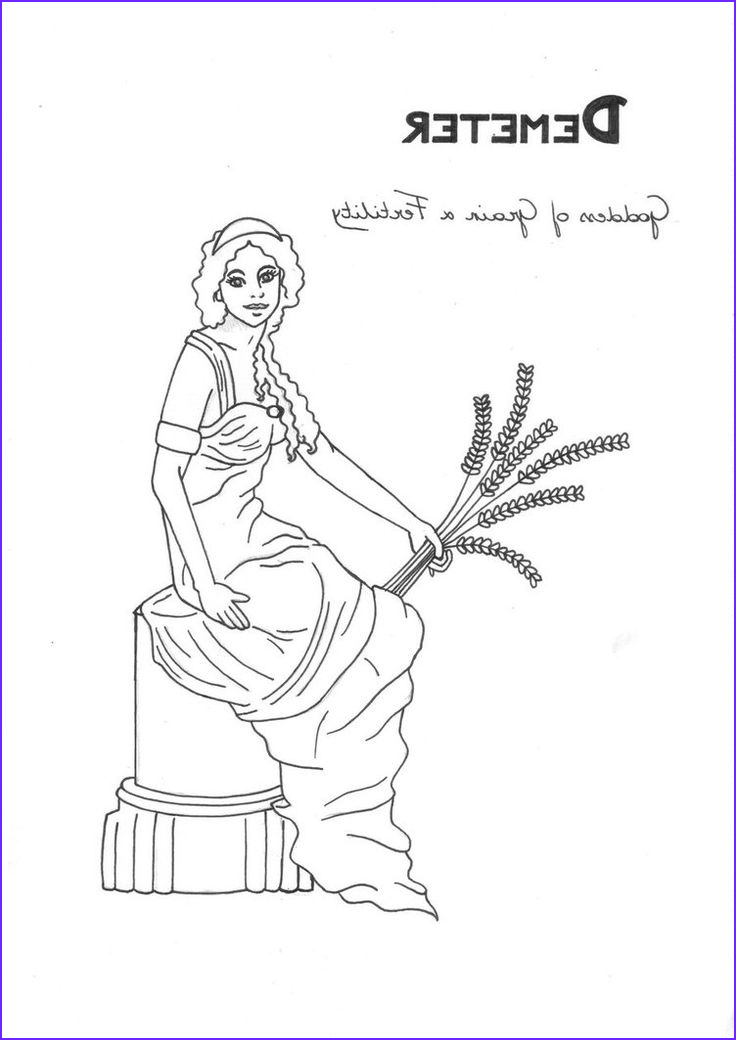 Mythology Coloring Book Unique Collection 283 Best Images About Colouring Pages On Pinterest