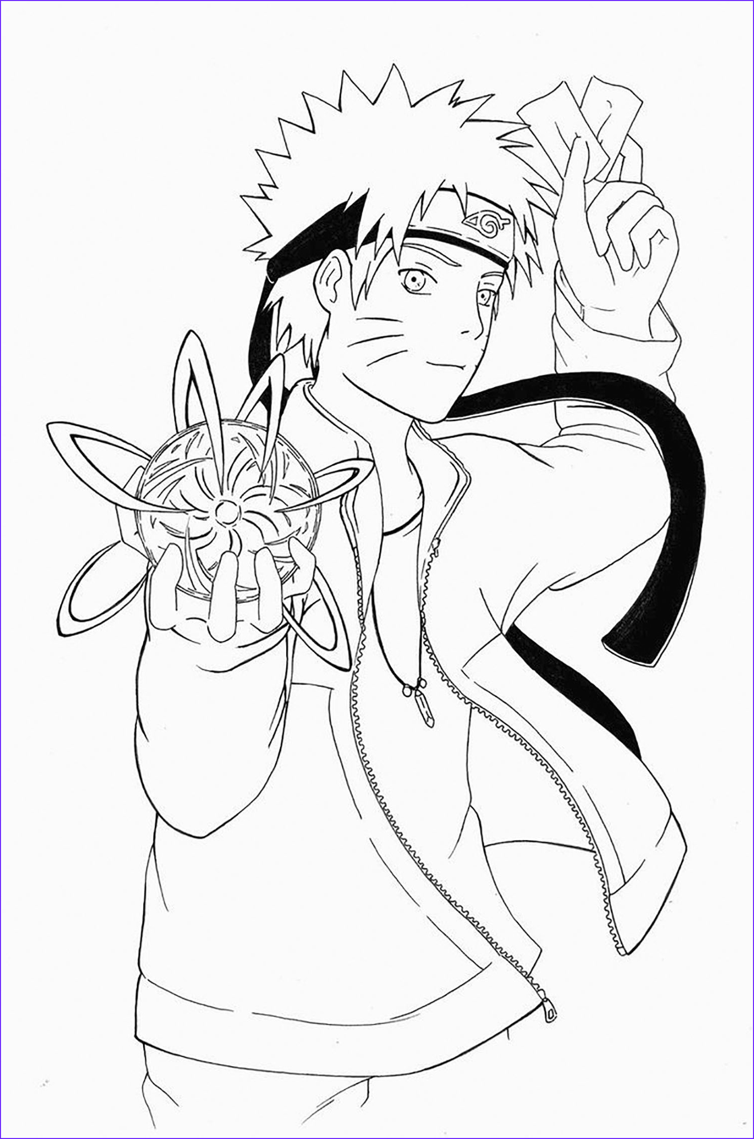 image=naruto coloring pages for children naruto 1