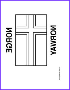 Norway Flag Coloring Page Elegant Photos 88 Best Flags Images