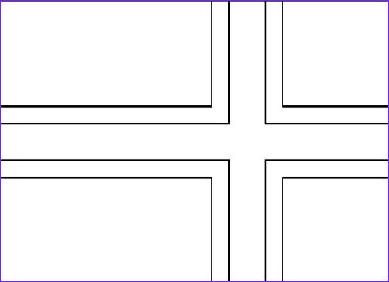 Norway Flag Coloring Page Luxury Photos Coloring Picture Of norway Flag norway